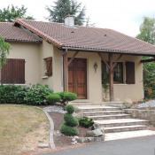 vente Maison / Villa 6 pièces St Christophe du Bois