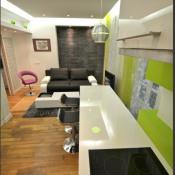 Paris 4ème, Wohnung 2 Zimmer, 30 m2