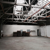 location Local commercial La Courneuve