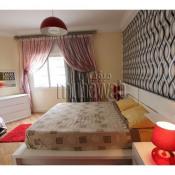 Tangier, Apartment 2 rooms, 80 m2