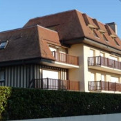 Cabourg, Appartement 2 pièces, 40 m2