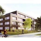 Nyon, Appartement 3 pièces, 74 m2