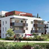 produit d'investissement Appartement 2 pièces St Julien en Genevois