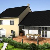 Maison 6 pièces + Terrain Dormans