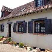 vente Maison / Villa 5 pièces Vineuil