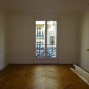 Location appartement Paris 16ème