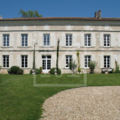 Cognac, Manor house 19 rooms, 500 m2