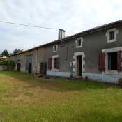 vente Maison / Villa 3 pièces Brux