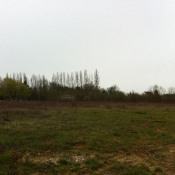 Terrain 1053 m² Escolives-Sainte-Camille (89290)