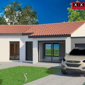 Maison avec terrain Montner 83 m²