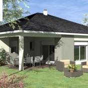 Maison 3 pièces + Terrain Arpajon