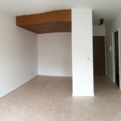 Metz, Studio, 37 m2