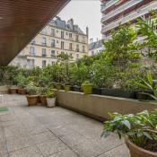 Paris 18ème, Appartement 4 pièces, 90 m2