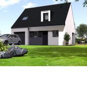 Maison 5 pièces + Terrain Lécousse