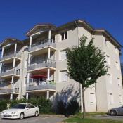 Albertville, Appartement 2 pièces, 46,65 m2