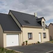 Maison 6 pièces + Terrain Pommerit-le-Vicomte