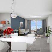 Albertville, Appartement 3 pièces, 87,87 m2