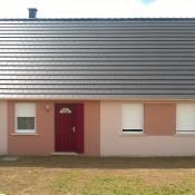 Maison 5 pièces + Terrain Lavardin