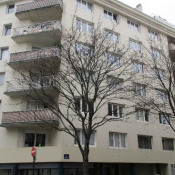 Paris 20ème, Apartamento 3 assoalhadas, 54 m2