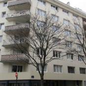 Paris 20ème, квартирa 3 комнаты, 54 m2