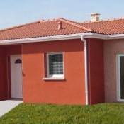 Maison 3 pièces + Terrain Bollène