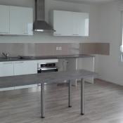 Evry, Appartement 2 pièces, 55,63 m2