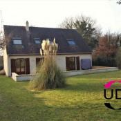 Boutigny sur Essonne, Casa tradicional 7 assoalhadas, 152 m2