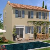Terrain 575 m² Boissieres (30114)
