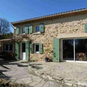 vente Maison / Villa 7 pièces Toulaud