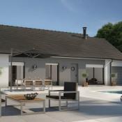 Maison 4 pièces + Terrain Aillant-sur-Tholon
