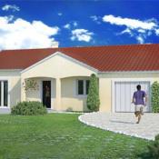 Maison 5 pièces + Terrain Remiremont