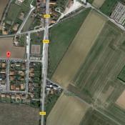 Terrain 680 m² Tourriers (16560)