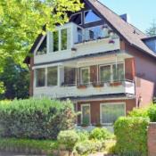 Hambourg, Wohnung 3 Zimmer,