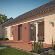 vente Maison / Villa 5 pièces Roost-Warendin
