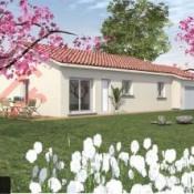 Maison 4 pièces + Terrain Aurec-sur-Loire