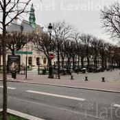 Levallois Perret, 50 m2