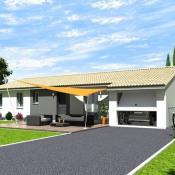 Maison 3 pièces + Terrain Pau