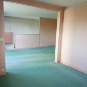 Angers, Appartement 4 pièces, 89 m2