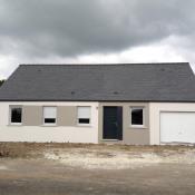 Maison 6 pièces + Terrain Savenay