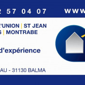Vente maison / villa Seysses