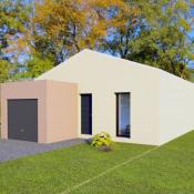 Maison 3 pièces + Terrain Machecoul