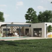 1 Pandrignes 155 m²