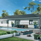 Maison 6 pièces + Terrain Sérignan