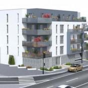 Sale apartment Caen 134000€ - Picture 1