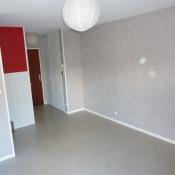 Angers, Studio, 21 m2