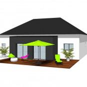 Maison 4 pièces + Terrain Saint-Dolay