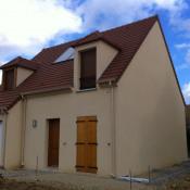 Maison 5 pièces + Terrain Saint-Arnoult-en-Yvelines