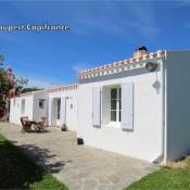 vente Maison / Villa 6 pièces L'Île-d'Yeu