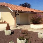 Rental house / villa Biscarrosse 800€ CC - Picture 1