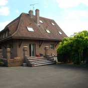 vente Maison / Villa 4 pièces Argoeuves